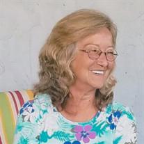 Mrs. Jannie Ruth Smith