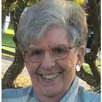 Donna Jean Paul