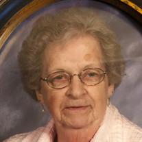 Rose Mary Clark
