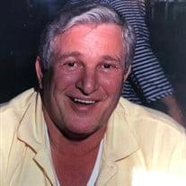 Chester Williams