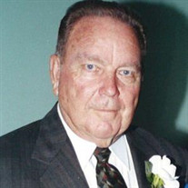 """Mr. Henry Stephen """"H.S."""" Clark"""