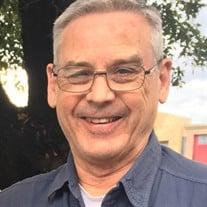 Ronald Dene McLaughlin