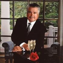 Fernando Joe Salinas