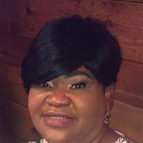 Patricia Walker Patterson
