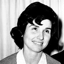 Jennie M. Teske