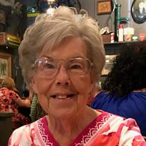 June Stout Hill