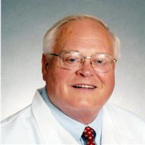 Harvey L. Hostetler, D.D.S.