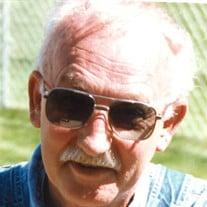 Donald Eugene Ainsworth