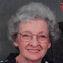 Edith Byerley Sumpter