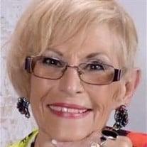 Janice  Joyce (Masterpol) Oakes