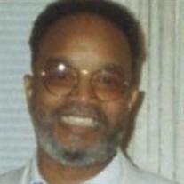 Lester Jackson