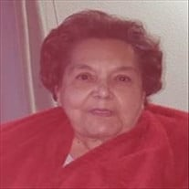 Mary Helen Cardenas