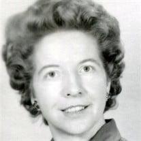 Alene C. Kelly