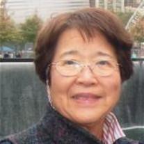 Doris T. Huang