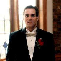 Mr. Mark David Scherr