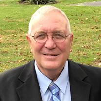Edward Pius O'Bryan