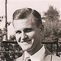 """Robert """"Bob"""" Krackenberger"""