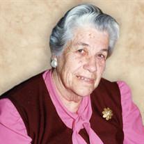 Eunice Whetten