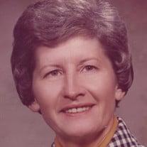 """Dorothy Jean """"Jo""""  Johnson"""