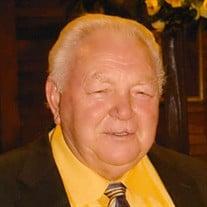 Bishop O. A. Robbins Jr.