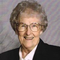 Mrs. Charlcye Christine Taylor