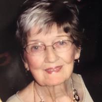 Grace S. Milne