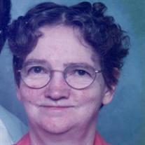 Willa A. Mitchell