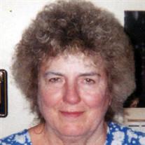 Dorothy  Marie Hurst