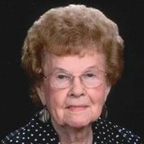 Betty Jean Boeck