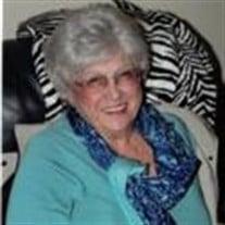 Dorothy Rebecca Nickels