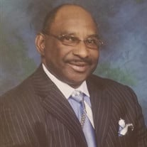 Deacon Robert Lewis Edwards
