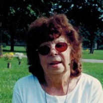 Donna J. Fairchild
