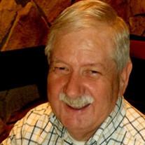 Bill Eugene Burns