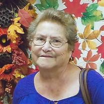 Carmen Alicia Perez