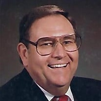 Dr.  Ralph Wallin JR.