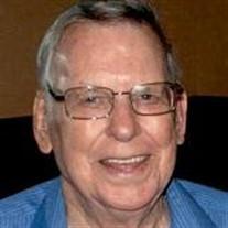 Bernard Forsythe Roberts