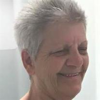 Lucy Rosetti