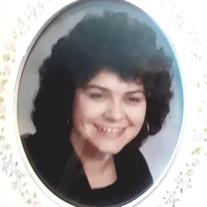 Rhonda Jeane Gilbert