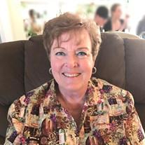 Suzanne Boettcher Haldeman