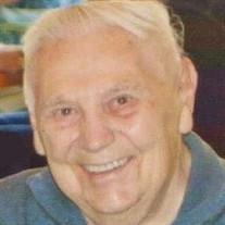 Alfred A. Furman