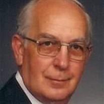 Rev Troy Carroll