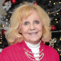 Patricia Ann Samuels