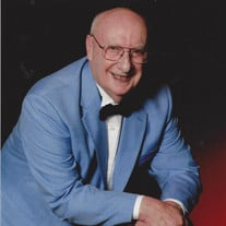 David J. Bernard