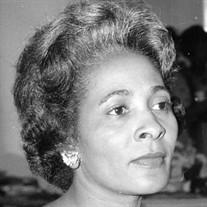 Ruth Bennett