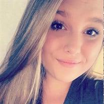 Katelynn Victoria  Combs