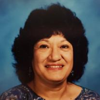Patricia V.  Mesquita