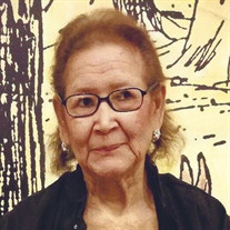 Frances N Rodriguez