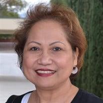 Elizabeth Kitaoka