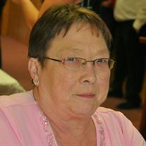 Janice Carol Woods