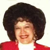 Elsie E. Rothe